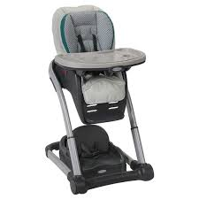 Graco Blossom 4 In 1 Seating System Winslet 4moms High Chair ...