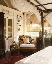 2012 Trends Global Safari Styled Bedroom Designs