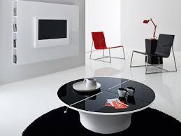 moderne futuristische möbelstücke bezaubern mit einfach und