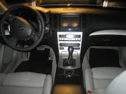 Infiniti G37 Floor Mats by Infiniti G35 Coupe Black Interior Image 170