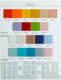 Ann Sacks Tile Dc by Villi Glass Usa Sample Boards 4 X 4 In Ice Matte 20 Sf Ice