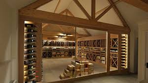 100 White House Wine Cellar As Homeowners Focus On Storage Rooms Replace S