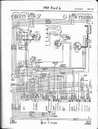 Mechanical Diagrams Ford F100 Engine - Auto Electrical Wiring Diagram •