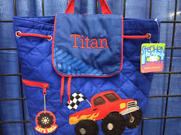 Stephen Joseph Monster Truck Quilted Backpack – CoHo Bags Cheap Monster Bpack Find Deals On Line At Sacvoyage School Truck Herlitz Free Shipping Personalized Book Bag Monster Truck Uno Collection 3871284058189 Fisher Price Blaze The Machines Set Truck Metal Buckle 3871284057854 Bpacks Nickelodeon Boys And The Trucks Shop New Bright 124 Remote Control Jam Grave Digger Free Sport 3871284061172 Gataric Group Herlitz Rookie Boy Bpack Navy Orange Blue