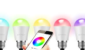 affordable tech gadgets smart light bulb app