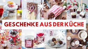 10 geschenke aus der küche einfache und günstige geschenkideen