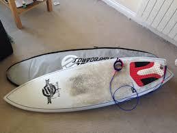 Santa Cruz Pumpkin Seed Surfboard by Jeff U0027s Boards Santa Cruz Ozzie Wrong