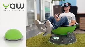 Yaw VR Compact Portable Motion Simulator By Industrial Cybernetics ... Oculus Quest Review 2019s Best New Gaming System Is Wireless Most Comfortable Gaming Chairs 2019 Ultimate Relaxation Game Gavel Best Top Computer For Pc Gamers Ign Tips And Tricks The Samsung Gear Vr Close Up On Form Swivel Armchair At Cinema Cphdox 2018 Hhgears Xl500 Chair Blackwhite Deal South Africa Diy Ffb Build Review Youtube Fding The For Big Guys Updated A Guide To Options Every Gamer Newegg Mmone Can Simulate 360 Motion Eteknix 12 Tall With Cheap Price