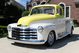 1949 Chevrolet 3100 | Classic Cars For Sale Michigan: Muscle & Old ... 1951 Chevrolet 3100 5 Window Pick Up Truck For Sale Youtube 1948 5window Pickup Classic Auto Mall 12 Ton Frame Off Restored With 1949 Chevy Ratrod Used Other Pickups Quick 5559 Task Force Truck Id Guide 11 Inventory Types Of 1953 For Models 1947 10152 Dyler 2019 Silverado 1500 High Country 4x4 In Ada Ok Rm Sothebys Amelia Pickup 5window Street Rod Sale Southern Hot Rods 1950 2123867 Hemmings Motor News
