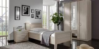 wiemann luxor einzelbett edel esche nachbildung 90 x 200 cm