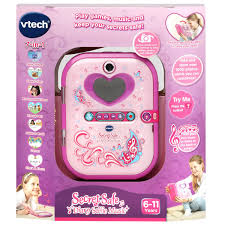 Buy Vtech Secret Safe Selfie Diary At Toy Universe