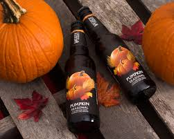Shock Top Pumpkin Wheat by 4 Seasonal Beers You Must Try Nine To Five Guy