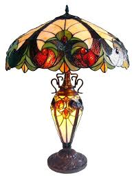 Home Depot Tiffany Lamp by 60 Best Stained Glass Images On Pinterest Stained Glass Lamps