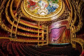 tout ce que vous voulez savoir sur l opéra garnier