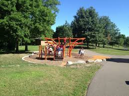 Boulder Creek Pumpkin Patch by Elm Creek Park Reserve Play Area A Huge Fun Play Area One Of