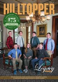 100 St Johnsbury Trucking Hilltopper Spring 2016 By Academy Issuu