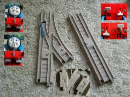 Thomas The Train Tidmouth Shed Trackmaster by Tomy Trackmaster Comparison And Special Track