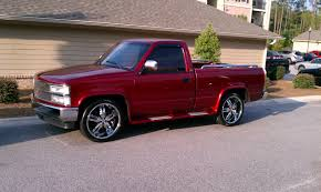 100 Chevrolet Truck Colors Chevy Candy Color