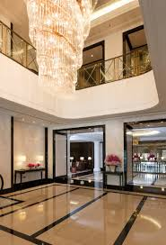 100 In Marble Walls The RitzCarlton On Twitter A Sparkling Chandelier Greets You As