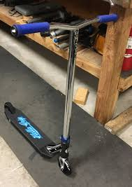 Custom Pro Scooter
