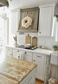 38 Dreamiest Farmhouse Kitchen Decor And Design Ideas To Fuel Your Remodel Impressive Rustic