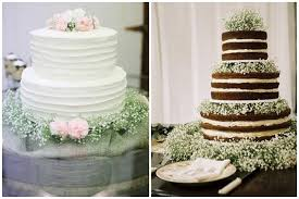 Would You Use Babys Breath In Your Wedding Coz Theyre So