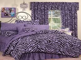 purple and black zebra print bathroom decor with bathroom with