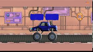 100 Truck Games Videos Er Rudi 011816 I Had To Move My Truck