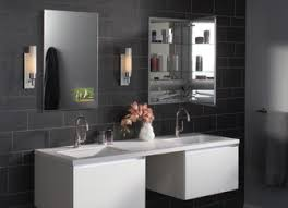 cool robernin bathroom contemporary with looking record