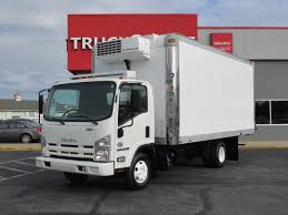 Box Truck - Straight Truck Trucks For Sale In Pennsylvania
