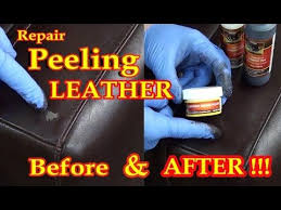 Ethan Allen Leather Sofa Peeling by 25 Unique Leather Couch Fix Ideas On Pinterest Diy Leather