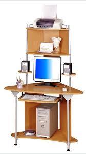 Sauder Beginnings Student Desk Highland Oak by 55 Best Corner Desk Images On Pinterest Corner Desk Desks And