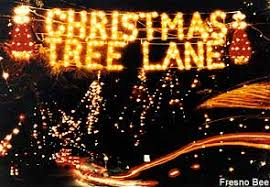 Christmas Tree Lane Fresno Ca History by Fgha Pictures Of Christmas Tree Lane