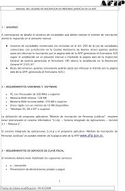 CRA Pidió Una Nueva Prórroga En El Registro Fiscal De Tierras