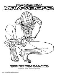 Spiderman Coloring Pages Pdf Book