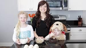 Nerdy Nummies Halloween Cupcakes by Halloween Treats Nerdy Nummies Youtube
