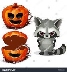Hammerhead Shark Pumpkin Stencil by Evil Raccoon Casket Pumpkin Head Sketch Stock Vector 382645600