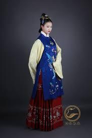 changan moon u201ctraditional chinese hanfu in ming dynasty style