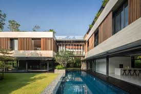 100 Wallflower Architecture Gallery Of Secret Garden House