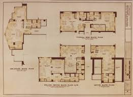 Mgm Grand Hotel Floor Plan by Unlv Libraries Digital Collections Mgm Grand Hotel Reno Proposal