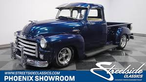 1954 GMC 100 | Streetside Classics - The Nation's Trusted Classic ... Tci Eeering 471954 Chevy Truck Suspension 4link Leaf 1954 Gmc Pickup For Sale Classiccarscom Cc1040113 Vintage Searcy Ar Cc17084 Hitting The Road Again In A Hydramatic 53 Hemmings Daily Chevrolet 1947 1948 1949 1950 1952 1953 1955 Randys Relics Trucks Customer Gallery To 100 Hot Rod Network Streetside Classics The Nations Trusted Classic Gmc Stock Photos Images Alamy