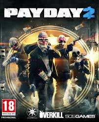Payday 2 Halloween Masks Unlock by Payday 2 Payday Wiki Fandom Powered By Wikia