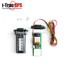100 Truck Tracker Gsm Gprs Gps Tracker For Car Motorcycle Scooter Vehicle Truck Mini