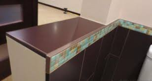 Beveled Tile Inside Corners by Subway Tile Installation Three Basic Tips Diytileguy