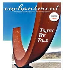 2019 July SIER Enchantment By New Mexico Rural Electric ...
