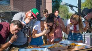 100 Phoenix Food Truck Festival S 2019 70 Food Music And Art Festivals