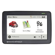 Mileage Calculator - Rand McNally Driving Directions And Maps ...