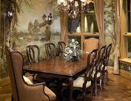 Small Formal Dining Room Ideas With Antique Furniture Table