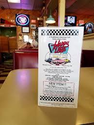 El Patio Ponca City Menu by Happy Days Cafe Ponca City Restaurant Reviews Phone Number