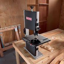 wood band saw ebay